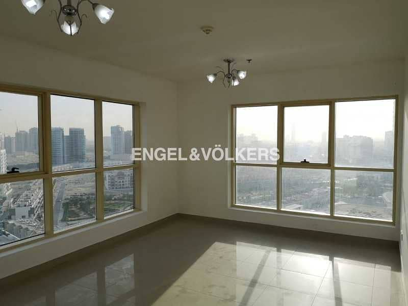 Grab the Deal   Smart Layout   High Floor