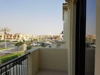 تاون هاوس 3 غرف نوم للايجار في ريم، دبي - FAMILY COMMUNITY   AVAILABLE AUGUST 1   MAIDS ROOM