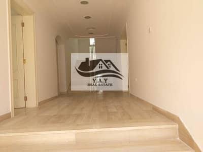 7 Bedroom Villa for Rent in Al Bateen, Abu Dhabi - LUXURY  7 BR VILLA WITH PRIVATE ENTRANCE