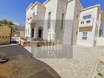 GRAB THE GREAT DEAL LUXURY VILLA FOR RENT 5 MASTER SIZE BED ROOM WITH HALL AREA AL RAWDA 1 AJMAN RENT 85,000/- AED YEARLY