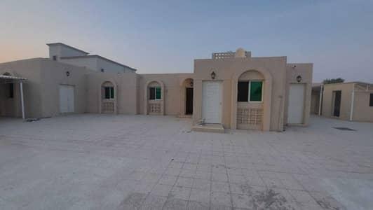 فیلا 6 غرف نوم للايجار في مشيرف، عجمان - فیلا في مشيرف 6 غرف 75000 درهم - 5292081