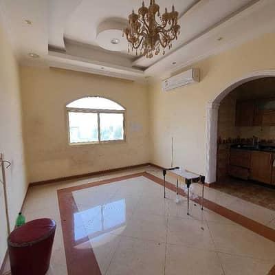 Villa for rent in Ajman Al Rawda ??  An area of 5,000 feet, personal