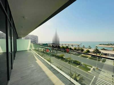 فلیٹ 1 غرفة نوم للايجار في شاطئ الراحة، أبوظبي - Sea View | 6 Pay | Gym | Pool | Sauna | Parking |