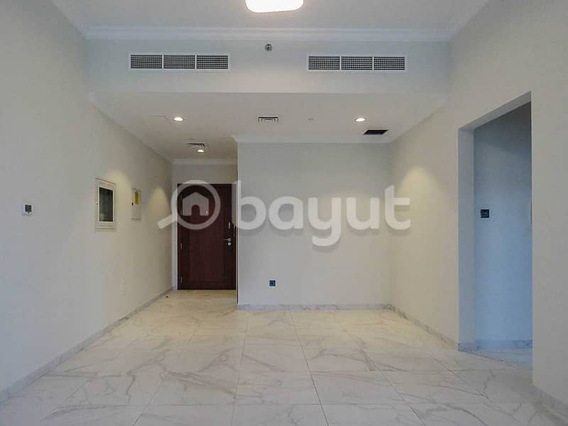 50% Commission Off! 1 BR Brand New