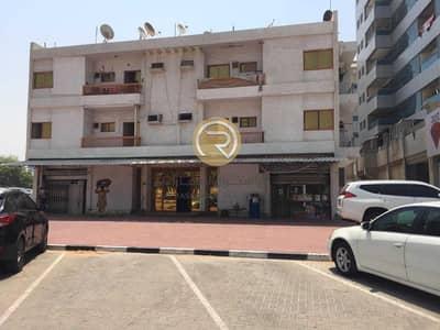 محل تجاري  للايجار في ليوارة 1، عجمان - Shop for rent   Near cornich   Cheapest   Prime Location