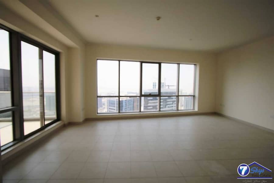 05 Type 1BHK | High Floor | With Canal View