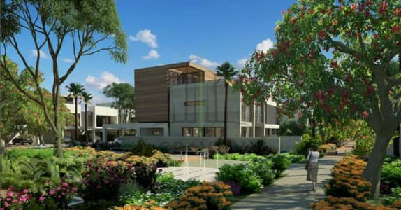 High class 5 bedroom villa in Bloom Gardens