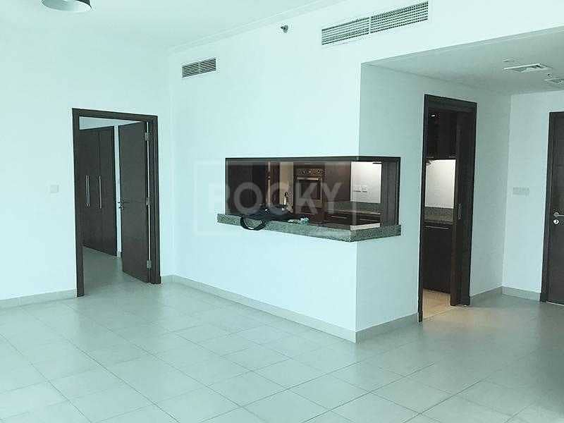 Exclusive | High Floor | Spacious 1 Bed | Sea view