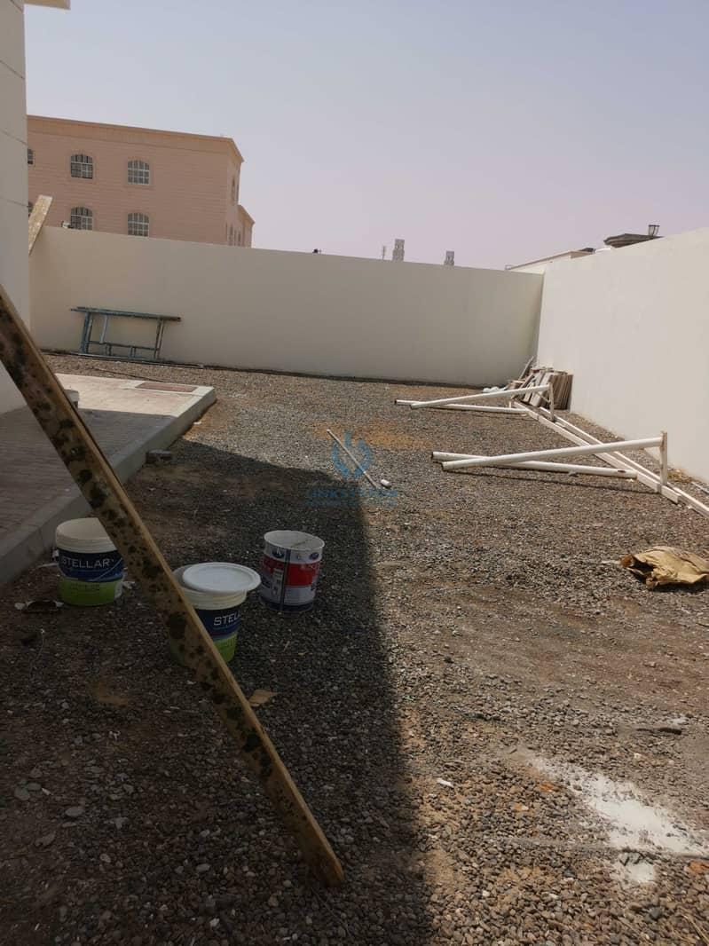 9 Nice villa for rent in AL towiya