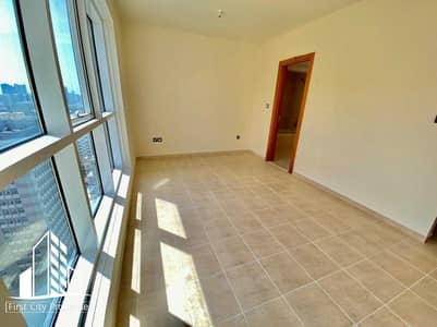 شقة 1 غرفة نوم للايجار في الحصن، أبوظبي - 1 Bedroom Apartment for Rent    Short Time Offer