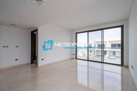 5 Bedroom Villa for Sale in Yas Island, Abu Dhabi - Type 5F |Nice Golf View|Huge Balcony| Private Pool