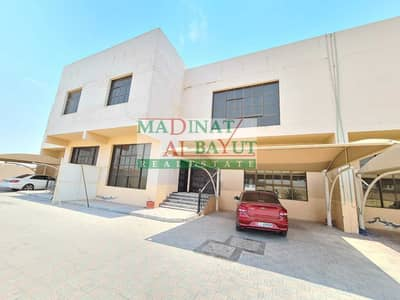 3 Bedroom Villa for Rent in Mohammed Bin Zayed City, Abu Dhabi - STUNNING 3 BEDROOM VILLA IN FAMILY LIVING COMPOUND IN MBZ
