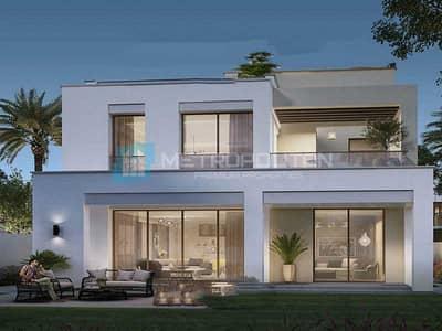 تاون هاوس 3 غرف نوم للبيع في المرابع العربية 3، دبي - Multiple Units   Middle Unit I Back to Back