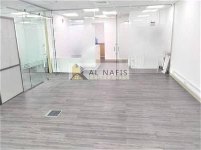 مکتب  للبيع في الخليج التجاري، دبي - Fitted Office l Furnished l  Near Dubai Mall