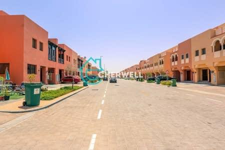 3 Bedroom Villa for Rent in Hydra Village, Abu Dhabi - Elegant Design | 3BR Villa | Ready for Move in