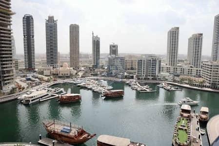 3 Bedroom Apartment for Rent in Dubai Marina, Dubai - Full Marina View   Luxurious Apartment   