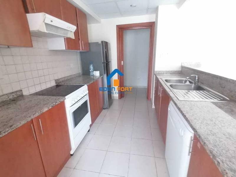 13 Nice & Huge   2  Bedroom+ Study   Al Dhafrah 1   Greens