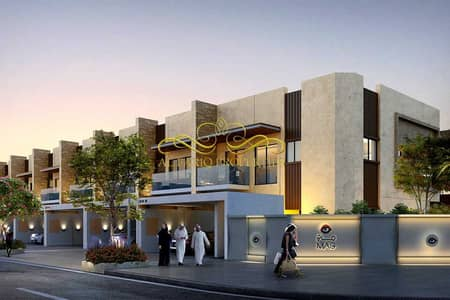 2 Bedroom Townhouse for Sale in Al Furjan, Dubai - Magnificent Townhouses For sale ! Meydan