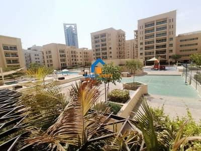 2 Bedroom Flat for Rent in The Greens, Dubai - Nice & Huge 2 BHK | Plus Study | Al  Dhafrah 1 | Greens