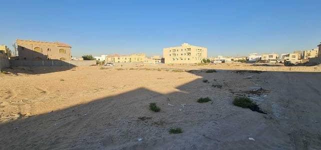 ارض سكنية  للبيع في مدينة خليفة أ، أبوظبي - For sale in amazing location Residential Plot In Khalifa City A