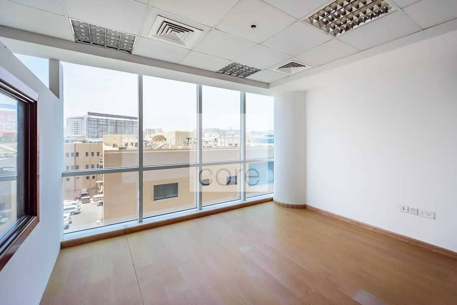 Convenient Location   Fitted Office   Chiler Free