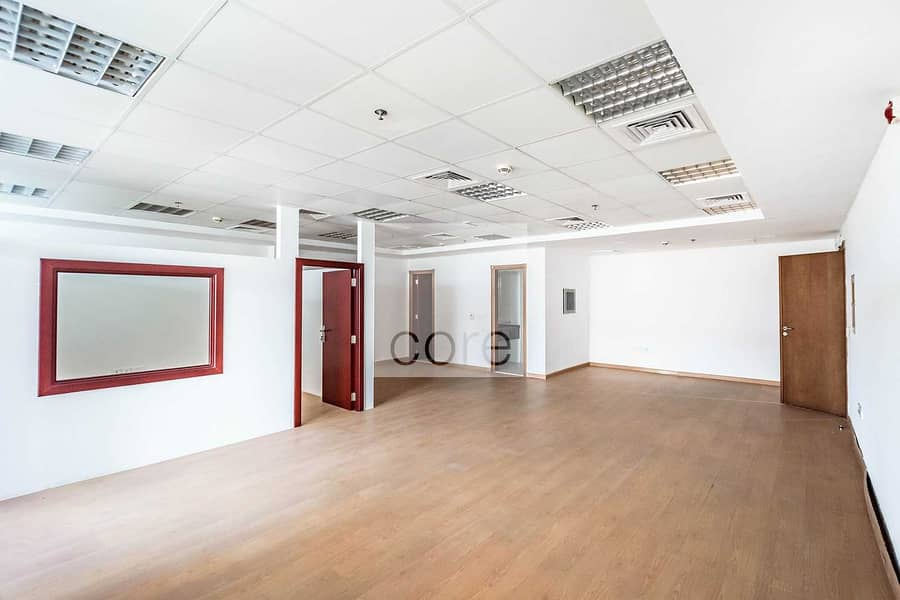 2 Convenient Location   Fitted Office   Chiler Free