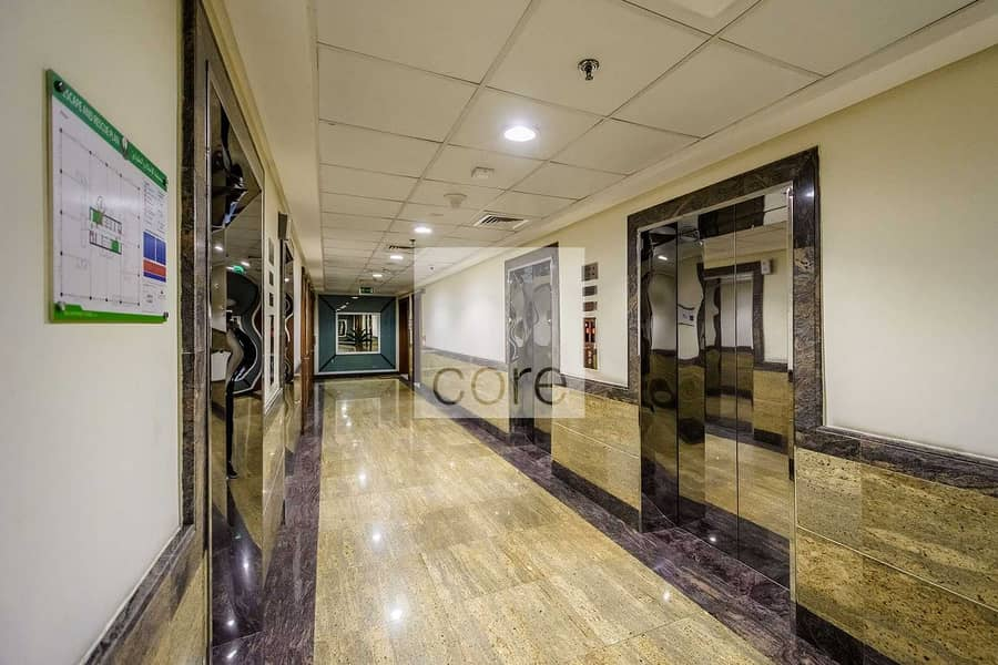 10 Convenient Location   Fitted Office   Chiler Free