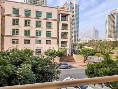 شقة 2 غرفة نوم للايجار في الظفرة، أبوظبي - Low Floors / Marina Sunset / Vacant 3rd Sept