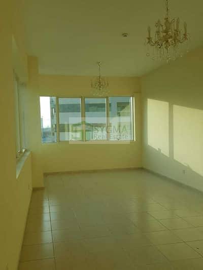 2 Bedroom Apartment for Rent in Dubai Sports City, Dubai - Chiller Free Corner Unit Community View