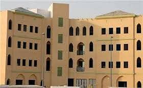 Gorgeous look 1BHK apartment For Rent in Morocco cluster international city