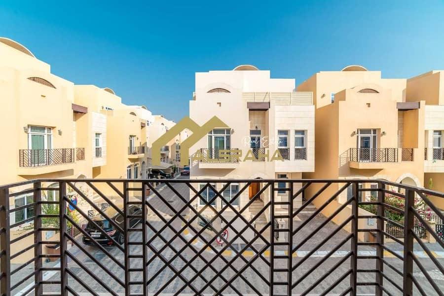 For Sale   Villa   Al Qurm Gardens   5 BR   4000 sq ft   Maids Room   Driver Room