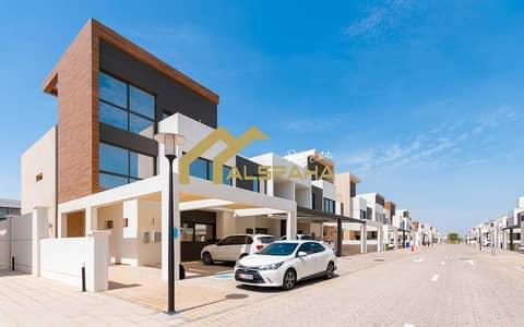 فیلا 5 غرف نوم للبيع في شارع السلام، أبوظبي - Luxury