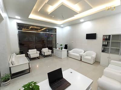 Office for Rent in Deira, Dubai - 350 sqft Furnished Office | Easy Payment Plans | Direct from Owner