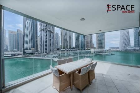 Stunning Apartment in Marinascape