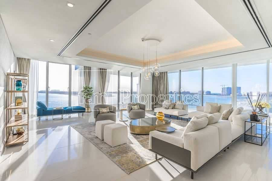 11 Full sea view like never seen before   High end