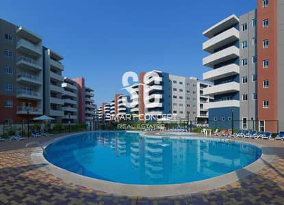 3 Bedroom Flat for Sale in Al Reef, Abu Dhabi - Negotiable  Price  Well Maintained   Spacious