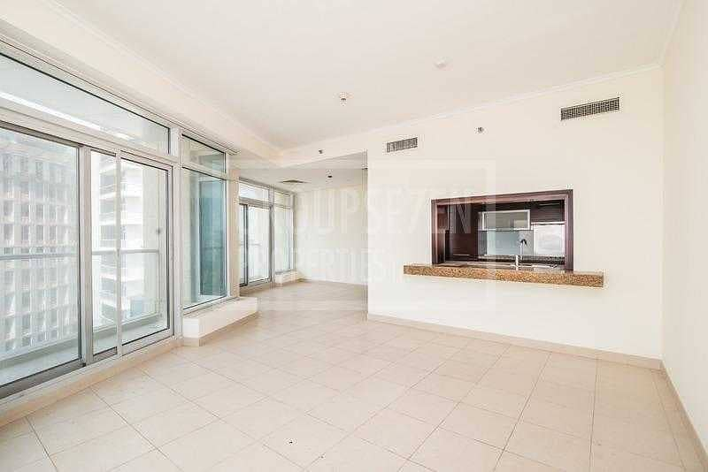 2 Amazing 2 Beds Apartment with Full BurjKhalifaView
