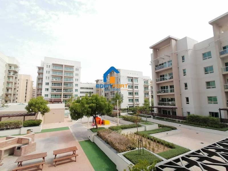 Nice & Huge   2  Bedroom+ Study   Al Ghozlan  1   Greens