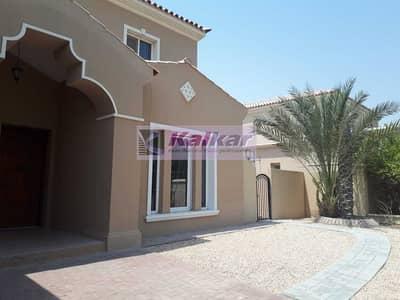 فیلا 4 غرف نوم للبيع في مارينا أم القيوين، أم القيوين - 4 Bedroom | Type C2 | Mistral Villa