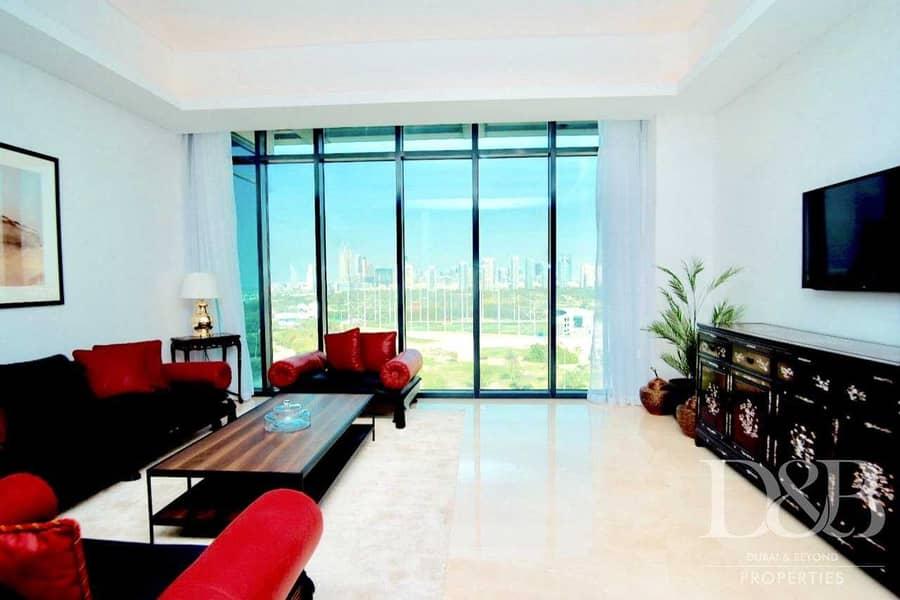 10 Duplex Penthouse   Furnished   Big Terrace