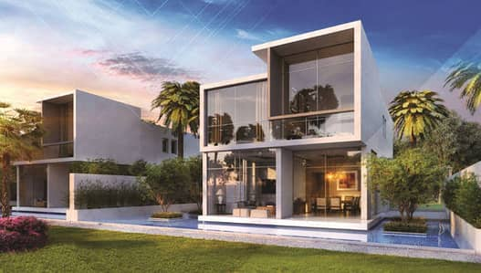 SAVE 150,000 AED ON THIS LUXURY VILLAS, RAINFOREST COMMUNITY