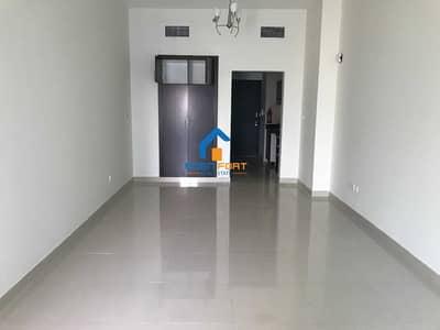 Studio for Rent in Dubai Sports City, Dubai - Beautiful Unfurnished Studio Flat with Open View