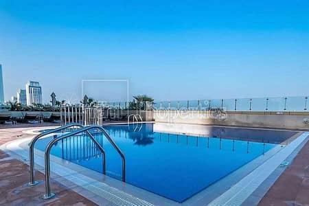 شقة 1 غرفة نوم للايجار في دبي مارينا، دبي - Next to Tram | Immaculate | Prime Location