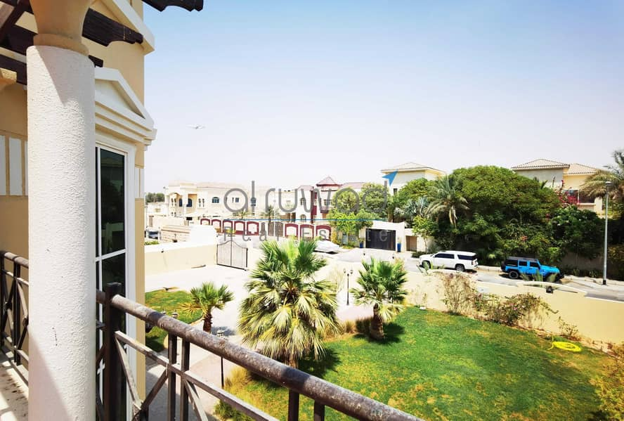 23 NEGOTIABLE & LUXURY 5BR VILLA FOR RENT