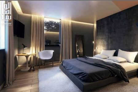 Fully Italian Smart Furnished | 5% Booking | Prime Location| Breathtaking Dubai Canal & Burj Khalifa View