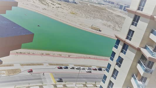 Studio for Rent in Dubai Production City (IMPZ), Dubai - **PAY AS YOU WANT**LARGE STUDIO WITH COVERED PARKING-BALCONY-LAKE VIEW-POOL-GYM FOR JUST