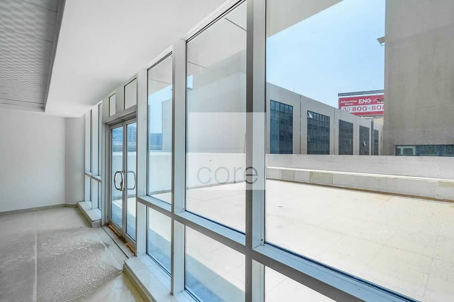 Vacant Office | Well Fitted | Ideal Location