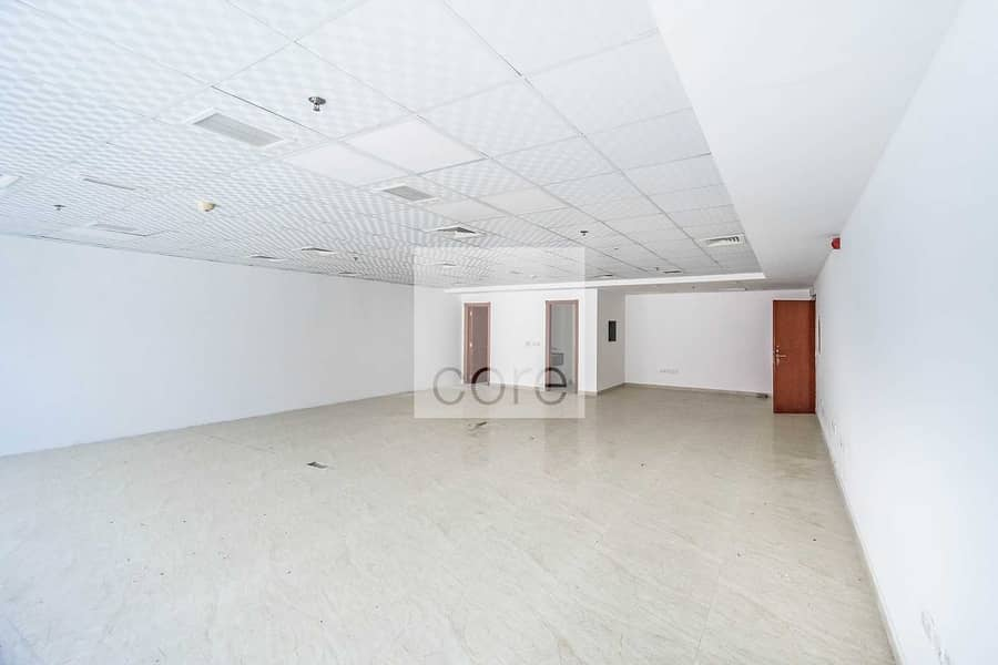 2 Vacant Office | Well Fitted | Ideal Location