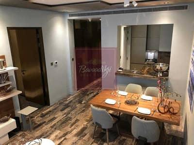 2 Bedroom Apartment for Sale in Dubai Marina, Dubai - High floor / Fendi design / marina View