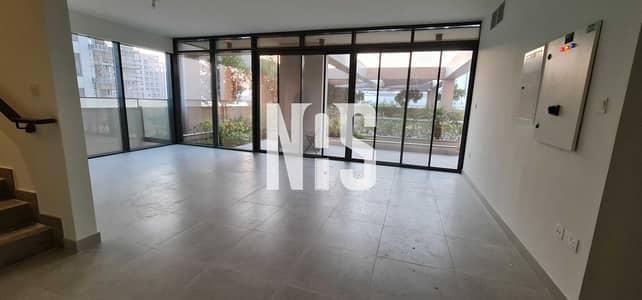 تاون هاوس 3 غرف نوم للبيع في جزيرة السعديات، أبوظبي - Spacious 3BHK+Maid Townhouse | Spectecular View .